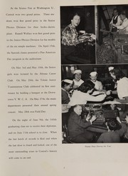 Page 11, 1948 Edition, Central High School - Red and Black Yearbook (St Louis, MO) online yearbook collection