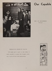Page 14, 1948 Edition, Central High School - Red and Black Yearbook (St Louis, MO) online yearbook collection