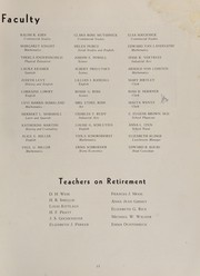 Page 17, 1948 Edition, Central High School - Red and Black Yearbook (St Louis, MO) online yearbook collection