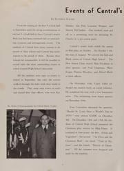 Page 8, 1948 Edition, Central High School - Red and Black Yearbook (St Louis, MO) online yearbook collection