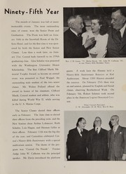 Page 9, 1948 Edition, Central High School - Red and Black Yearbook (St Louis, MO) online yearbook collection