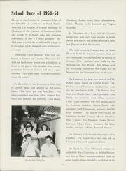 Page 10, 1954 Edition, Central High School - Red and Black Yearbook (St Louis, MO) online yearbook collection