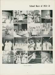 Page 11, 1954 Edition, Central High School - Red and Black Yearbook (St Louis, MO) online yearbook collection