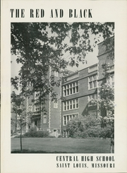 Page 5, 1954 Edition, Central High School - Red and Black Yearbook (St Louis, MO) online yearbook collection