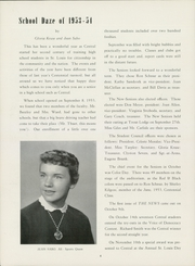 Page 8, 1954 Edition, Central High School - Red and Black Yearbook (St Louis, MO) online yearbook collection