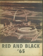 Page 1, 1965 Edition, Central High School - Red and Black Yearbook (St Louis, MO) online yearbook collection