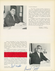 Page 13, 1965 Edition, Central High School - Red and Black Yearbook (St Louis, MO) online yearbook collection
