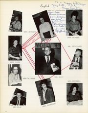 Page 16, 1965 Edition, Central High School - Red and Black Yearbook (St Louis, MO) online yearbook collection