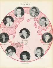 Page 17, 1965 Edition, Central High School - Red and Black Yearbook (St Louis, MO) online yearbook collection
