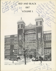 Page 5, 1967 Edition, Central High School - Red and Black Yearbook (St Louis, MO) online yearbook collection