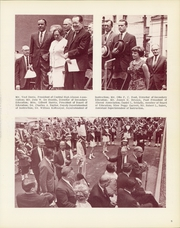 Page 9, 1967 Edition, Central High School - Red and Black Yearbook (St Louis, MO) online yearbook collection