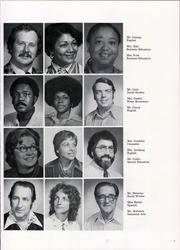 Page 11, 1982 Edition, Central High School - Red and Black Yearbook (St Louis, MO) online yearbook collection