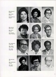 Page 13, 1982 Edition, Central High School - Red and Black Yearbook (St Louis, MO) online yearbook collection