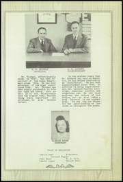 Page 11, 1949 Edition, Republic High School - Repmo Yearbook (Republic, MO) online yearbook collection
