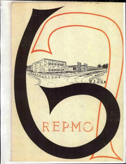1967 Edition, Republic High School - Repmo Yearbook (Republic, MO)