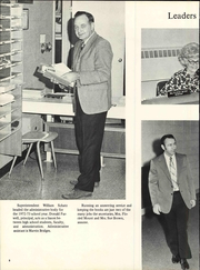 Page 14, 1973 Edition, Republic High School - Repmo Yearbook (Republic, MO) online yearbook collection