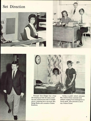 Page 15, 1973 Edition, Republic High School - Repmo Yearbook (Republic, MO) online yearbook collection