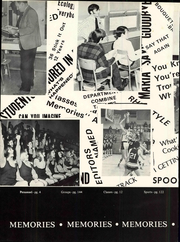 Page 8, 1973 Edition, Republic High School - Repmo Yearbook (Republic, MO) online yearbook collection