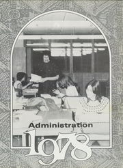 Page 11, 1978 Edition, Republic High School - Repmo Yearbook (Republic, MO) online yearbook collection