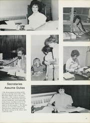 Page 17, 1978 Edition, Republic High School - Repmo Yearbook (Republic, MO) online yearbook collection