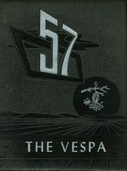 Page 1, 1957 Edition, Fulton High School - Vespa Yearbook (Fulton, MO) online yearbook collection