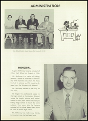 Page 11, 1957 Edition, Fulton High School - Vespa Yearbook (Fulton, MO) online yearbook collection