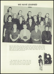 Page 13, 1957 Edition, Fulton High School - Vespa Yearbook (Fulton, MO) online yearbook collection