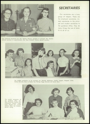 Page 14, 1957 Edition, Fulton High School - Vespa Yearbook (Fulton, MO) online yearbook collection