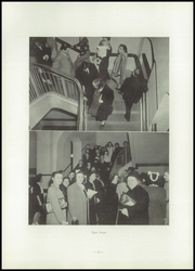 Page 12, 1945 Edition, McKinley High School - Nugget Yearbook (St Louis, MO) online yearbook collection