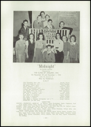 Page 14, 1945 Edition, McKinley High School - Nugget Yearbook (St Louis, MO) online yearbook collection