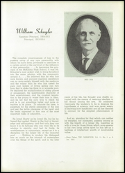 Page 11, 1954 Edition, McKinley High School - Nugget Yearbook (St Louis, MO) online yearbook collection