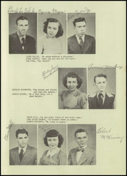 Page 11, 1948 Edition, Marshfield High School - Retrospect Yearbook (Marshfield, MO) online yearbook collection