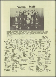 Page 13, 1948 Edition, Marshfield High School - Retrospect Yearbook (Marshfield, MO) online yearbook collection
