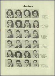 Page 14, 1948 Edition, Marshfield High School - Retrospect Yearbook (Marshfield, MO) online yearbook collection