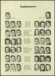 Page 16, 1948 Edition, Marshfield High School - Retrospect Yearbook (Marshfield, MO) online yearbook collection