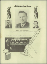 Page 4, 1948 Edition, Marshfield High School - Retrospect Yearbook (Marshfield, MO) online yearbook collection