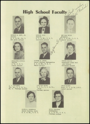Page 5, 1948 Edition, Marshfield High School - Retrospect Yearbook (Marshfield, MO) online yearbook collection