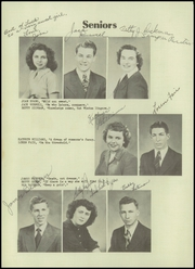 Page 6, 1948 Edition, Marshfield High School - Retrospect Yearbook (Marshfield, MO) online yearbook collection