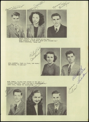 Page 7, 1948 Edition, Marshfield High School - Retrospect Yearbook (Marshfield, MO) online yearbook collection