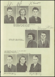 Page 9, 1948 Edition, Marshfield High School - Retrospect Yearbook (Marshfield, MO) online yearbook collection