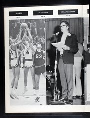 Page 10, 1971 Edition, Knob Noster High School - Knobna Yearbook (Knob Noster, MO) online yearbook collection