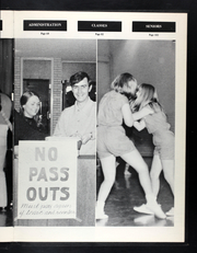 Page 11, 1971 Edition, Knob Noster High School - Knobna Yearbook (Knob Noster, MO) online yearbook collection