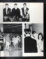 Page 13, 1971 Edition, Knob Noster High School - Knobna Yearbook (Knob Noster, MO) online yearbook collection
