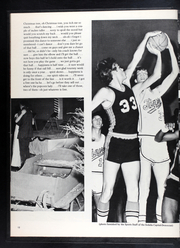 Page 16, 1971 Edition, Knob Noster High School - Knobna Yearbook (Knob Noster, MO) online yearbook collection