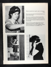 Page 7, 1971 Edition, Knob Noster High School - Knobna Yearbook (Knob Noster, MO) online yearbook collection