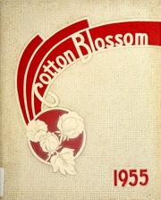 Page 1, 1955 Edition, Caruthersville High School - Cotton Blossom Yearbook (Caruthersville, MO) online yearbook collection