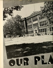 Page 10, 1955 Edition, Caruthersville High School - Cotton Blossom Yearbook (Caruthersville, MO) online yearbook collection