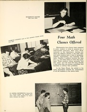 Page 16, 1955 Edition, Caruthersville High School - Cotton Blossom Yearbook (Caruthersville, MO) online yearbook collection