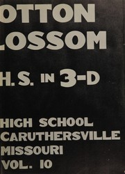 Page 7, 1959 Edition, Caruthersville High School - Cotton Blossom Yearbook (Caruthersville, MO) online yearbook collection