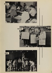 Page 9, 1959 Edition, Caruthersville High School - Cotton Blossom Yearbook (Caruthersville, MO) online yearbook collection